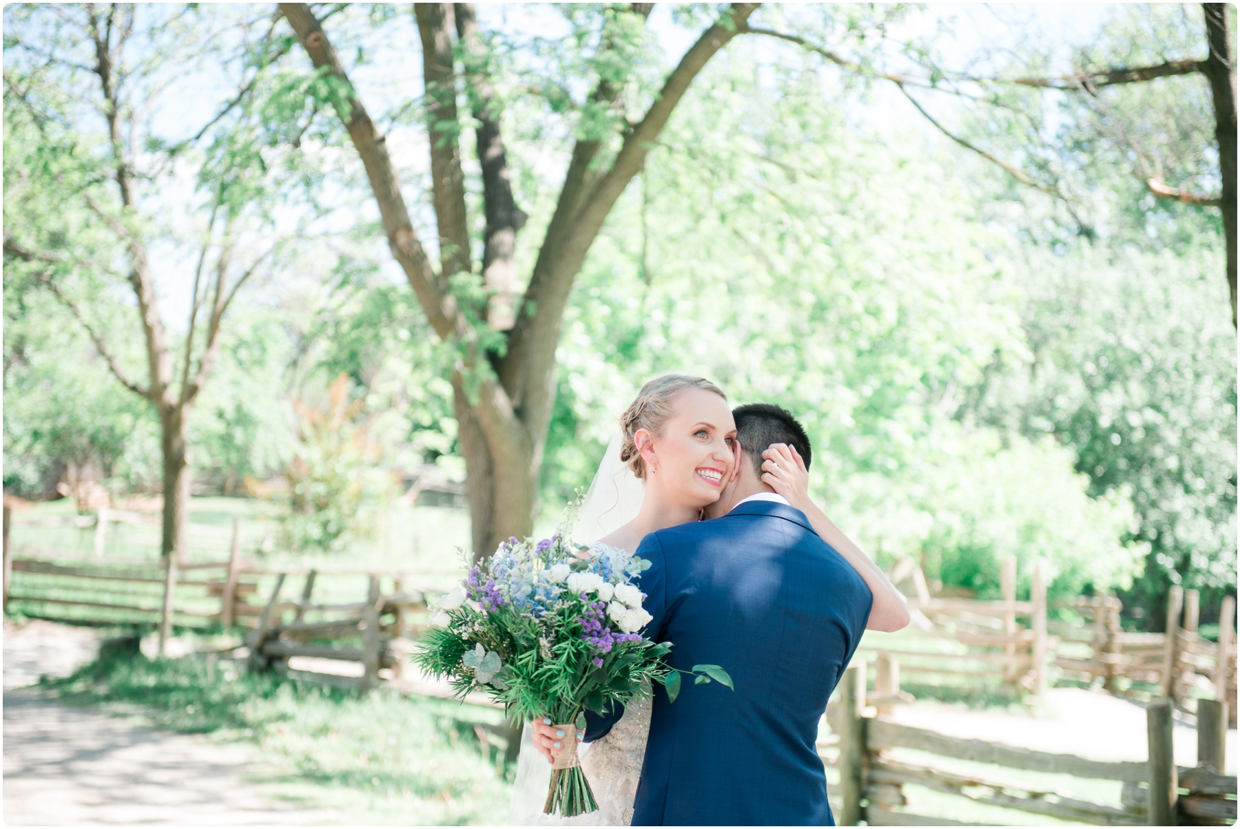 Black Creek Pioneer Village Wedding- Agata & Chris_0196