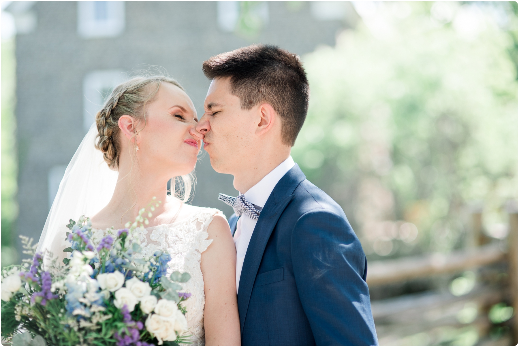 Black Creek Pioneer Village Wedding- Agata & Chris_0209
