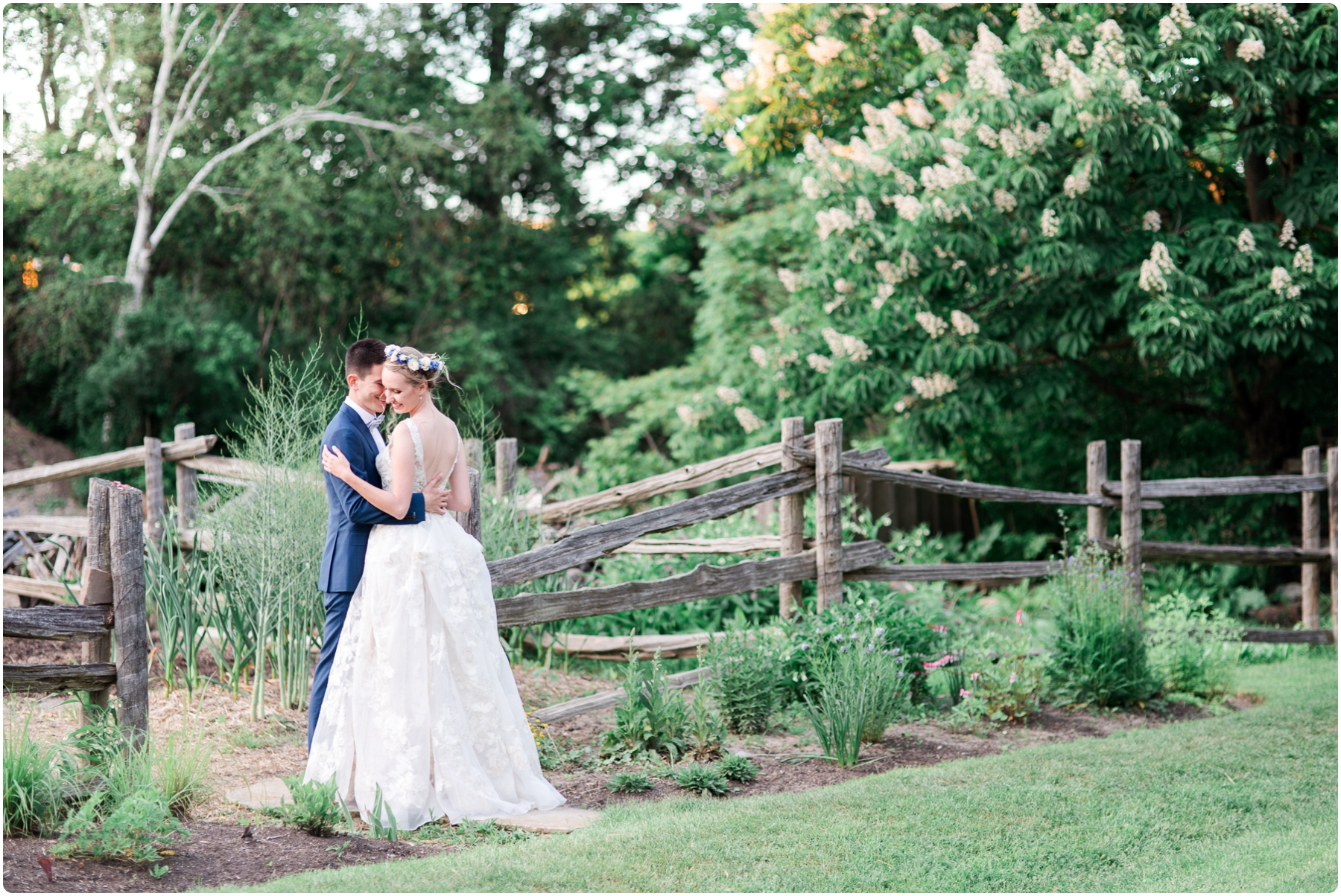 Black Creek Pioneer Village Wedding- Agata & Chris_0269