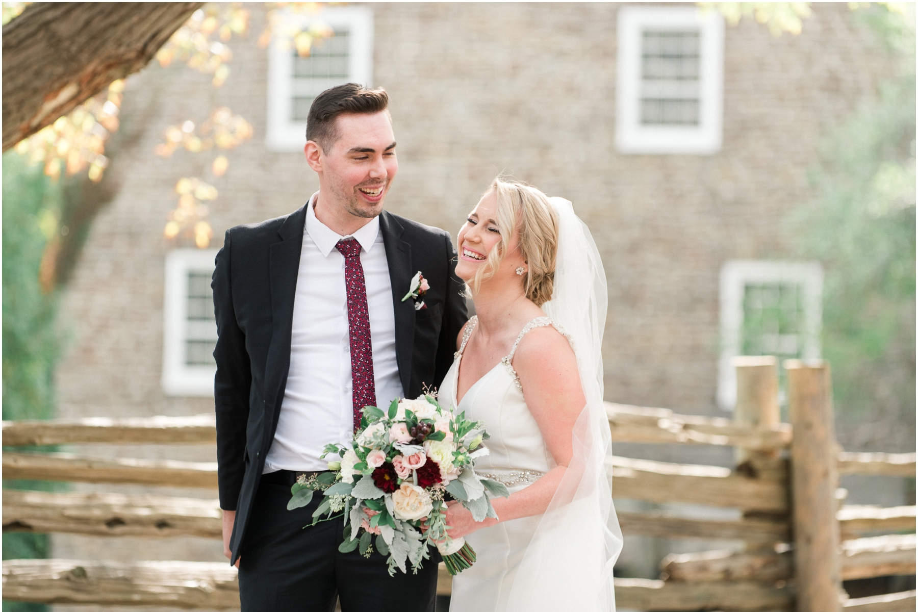 Black Creek Pioneer Village, Toronto Wedding- Precious Photography by Courtney McIntosh Becky & Andy_0147