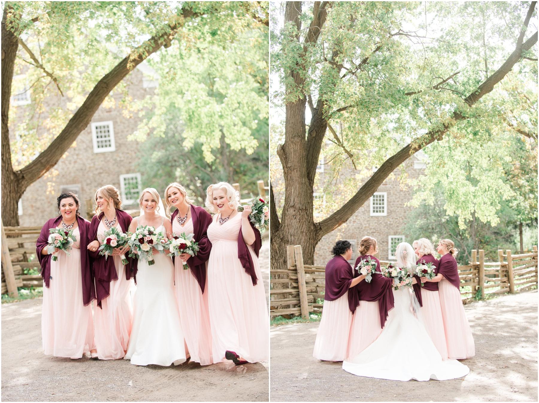 Black Creek Pioneer Village, Toronto Wedding- Precious Photography by Courtney McIntosh Becky & Andy_0149