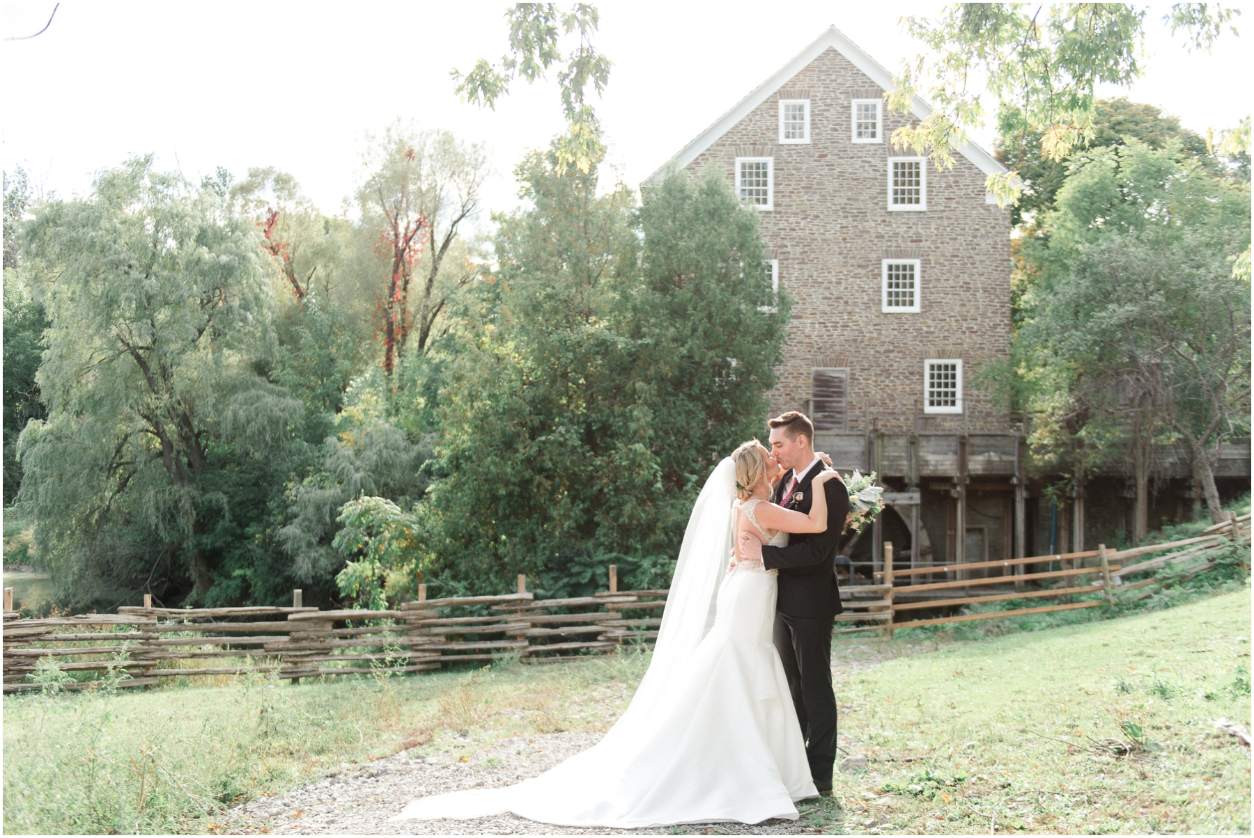 Black Creek Pioneer Village, Toronto Wedding- Precious Photography by Courtney McIntosh Becky & Andy_0155