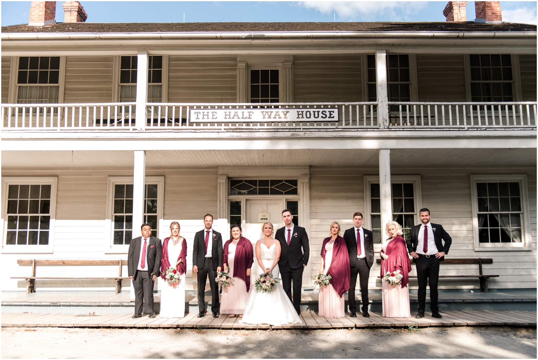 Black Creek Pioneer Village, Toronto Wedding- Precious Photography by Courtney McIntosh Becky & Andy_0156