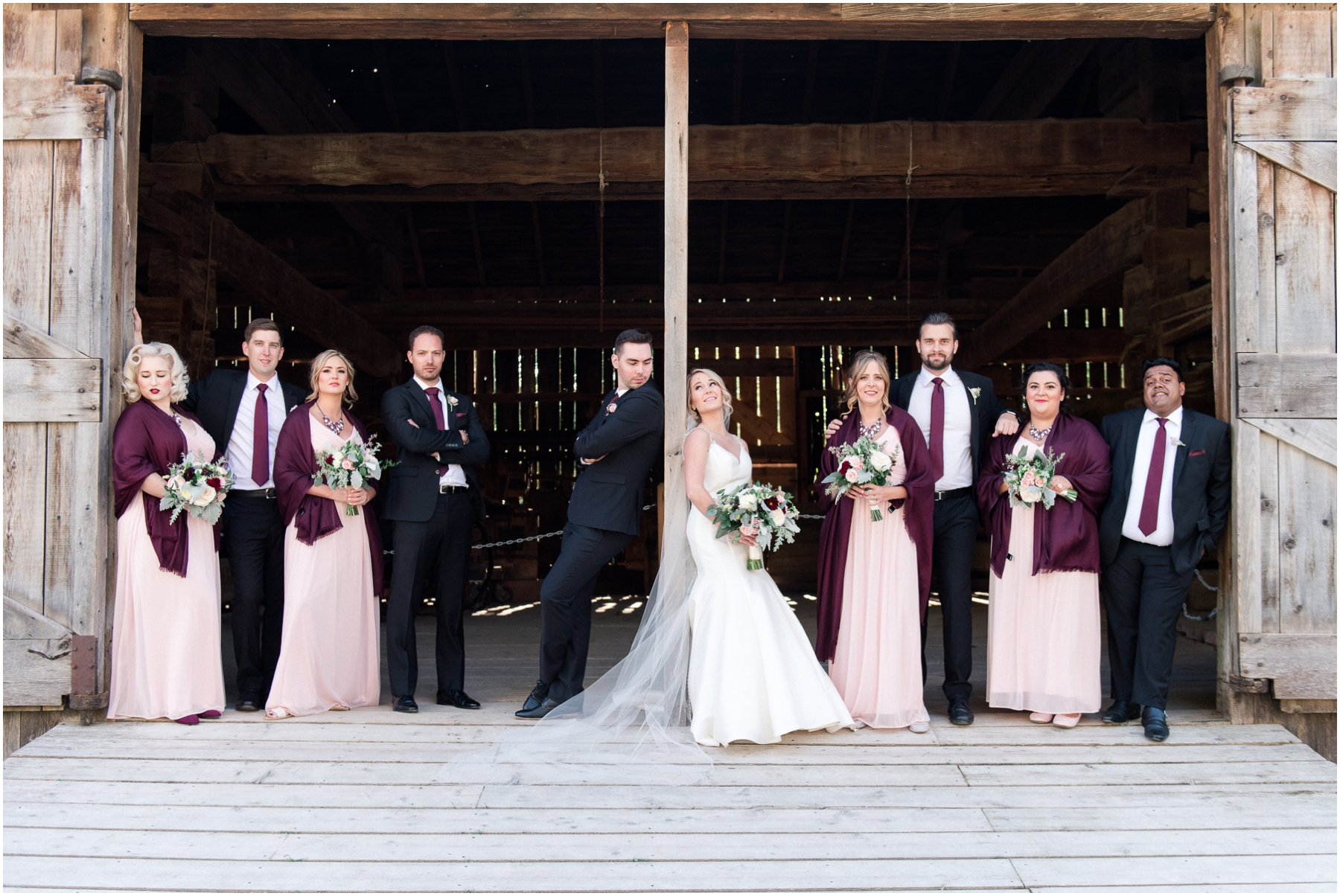 Black Creek Pioneer Village, Toronto Wedding- Precious Photography by Courtney McIntosh Becky & Andy_0161