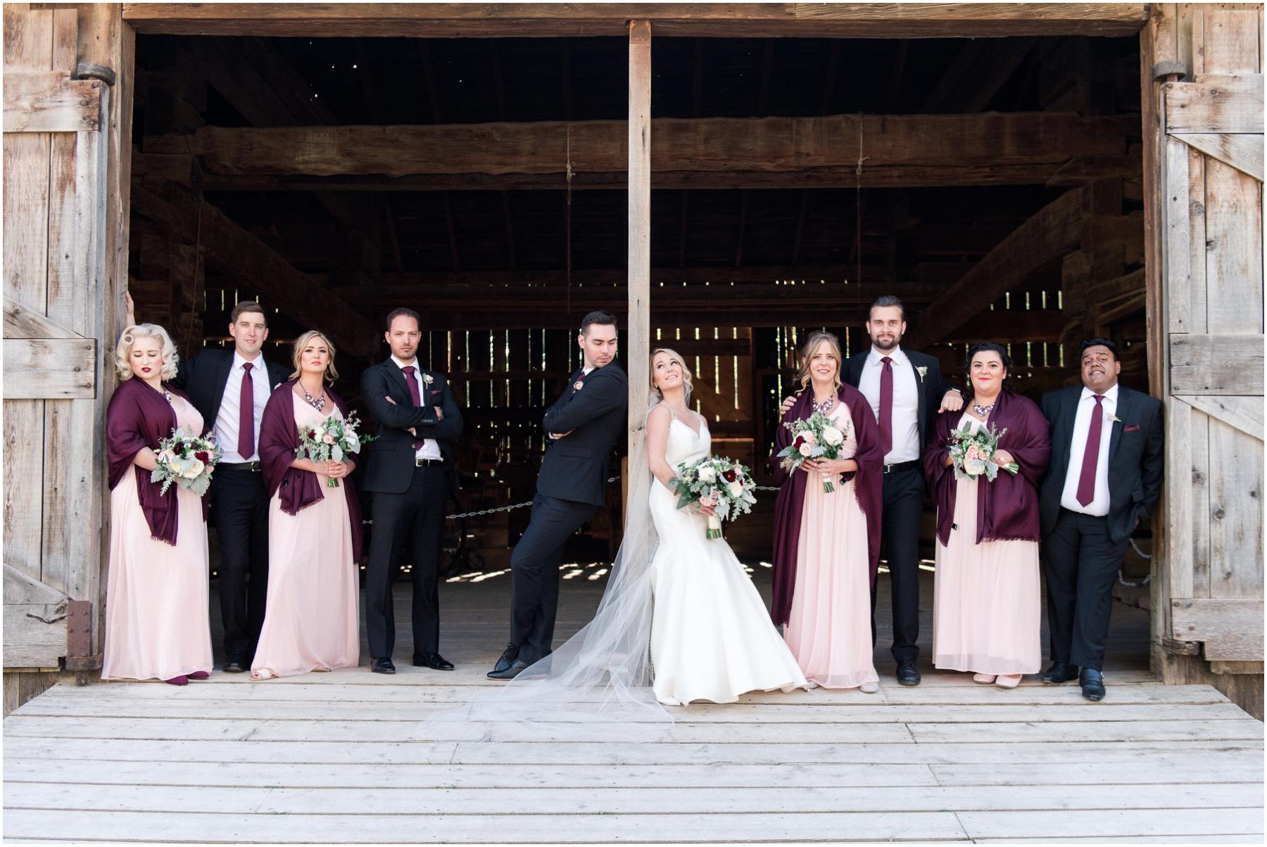 Black Creek Pioneer Village, Toronto Wedding- Precious Photography by Courtney McIntosh Becky & Andy_0161