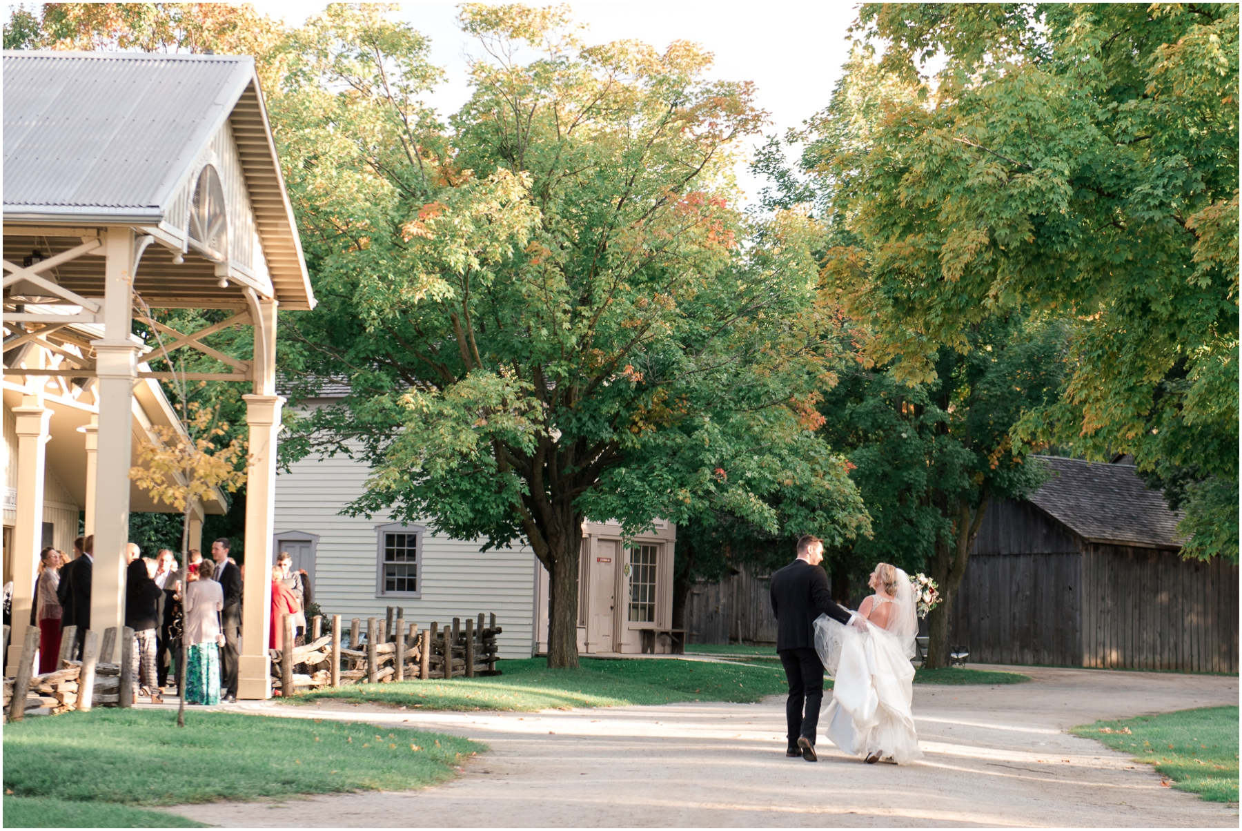 Black Creek Pioneer Village, Toronto Wedding- Precious Photography by Courtney McIntosh Becky & Andy_0188