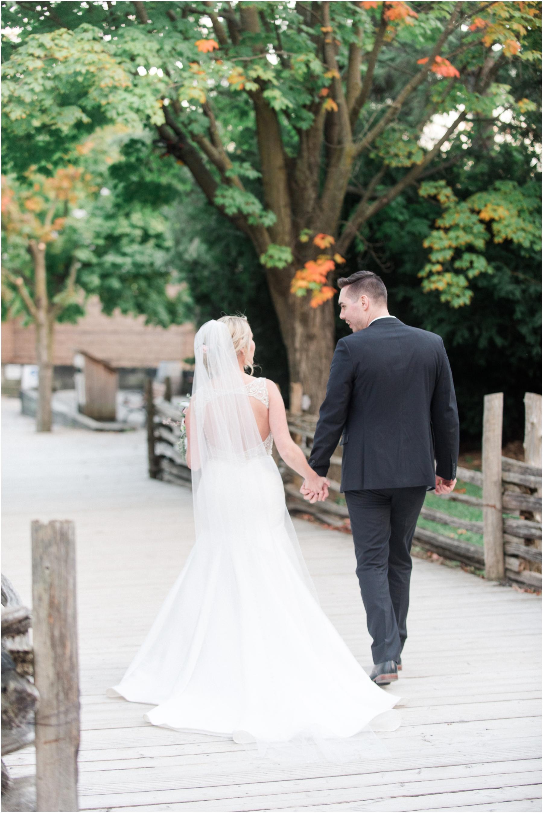 Black Creek Pioneer Village, Toronto Wedding- Precious Photography by Courtney McIntosh Becky & Andy_0195