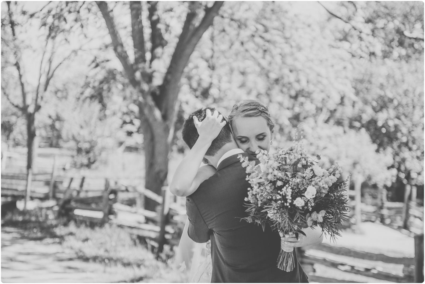 Black Creek Pioneer Village Wedding- Agata & Chris_0194