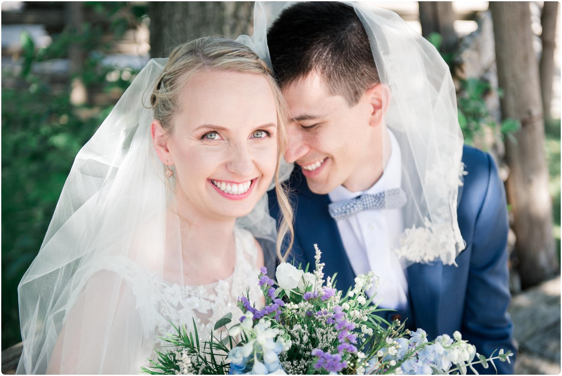 Black Creek Pioneer Village Wedding- Agata & Chris_0200