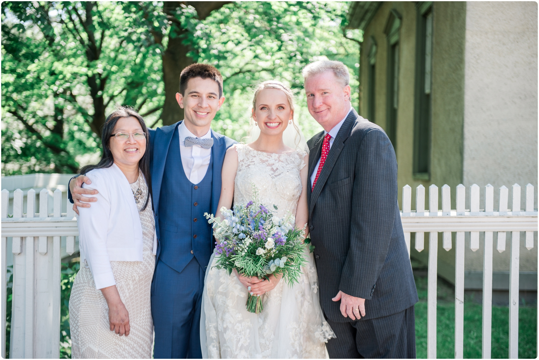 Black Creek Pioneer Village Wedding- Agata & Chris_0218