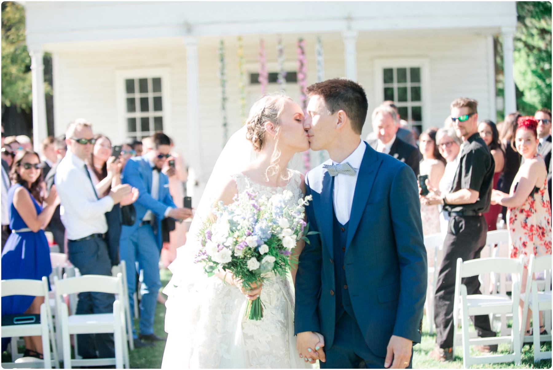Black Creek Pioneer Village Wedding- Agata & Chris_0240