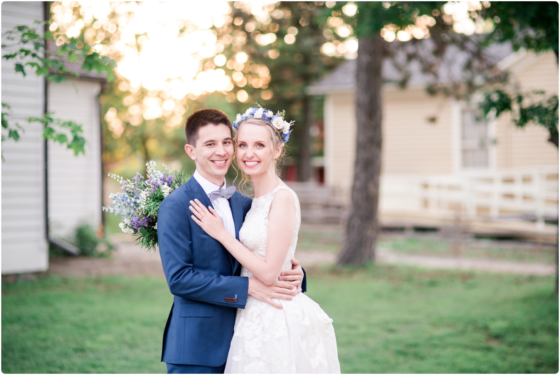 Black Creek Pioneer Village Wedding- Agata & Chris_0265