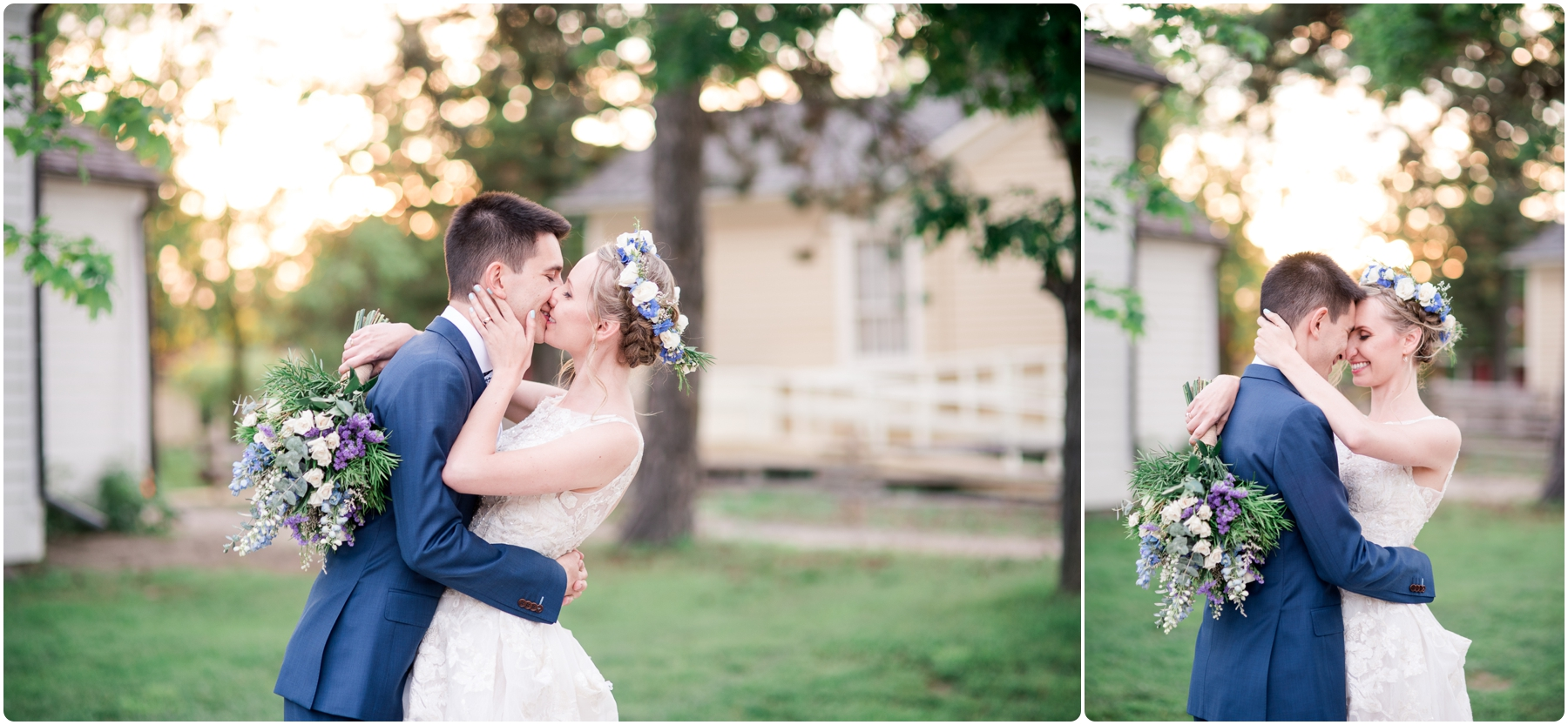 Black Creek Pioneer Village Wedding- Agata & Chris_0266