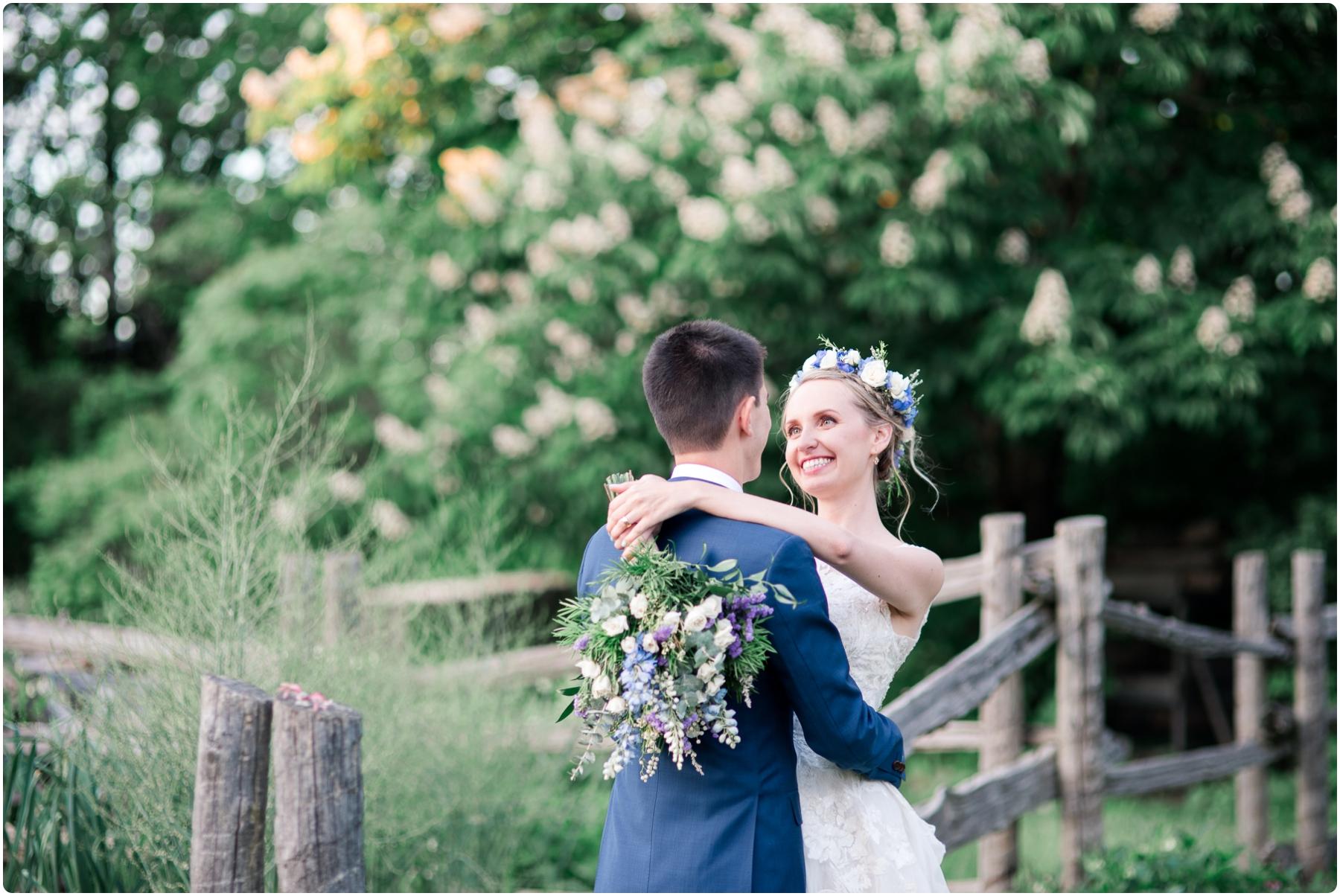 Black Creek Pioneer Village Wedding- Agata & Chris_0268