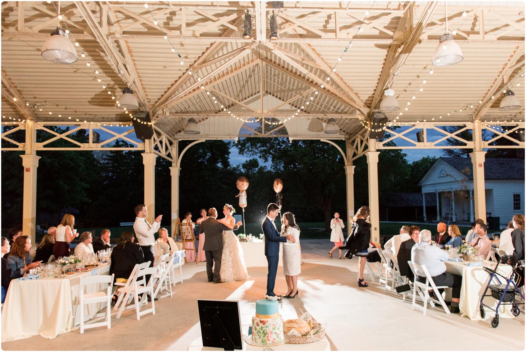 Black Creek Pioneer Village Wedding- Agata & Chris_0272