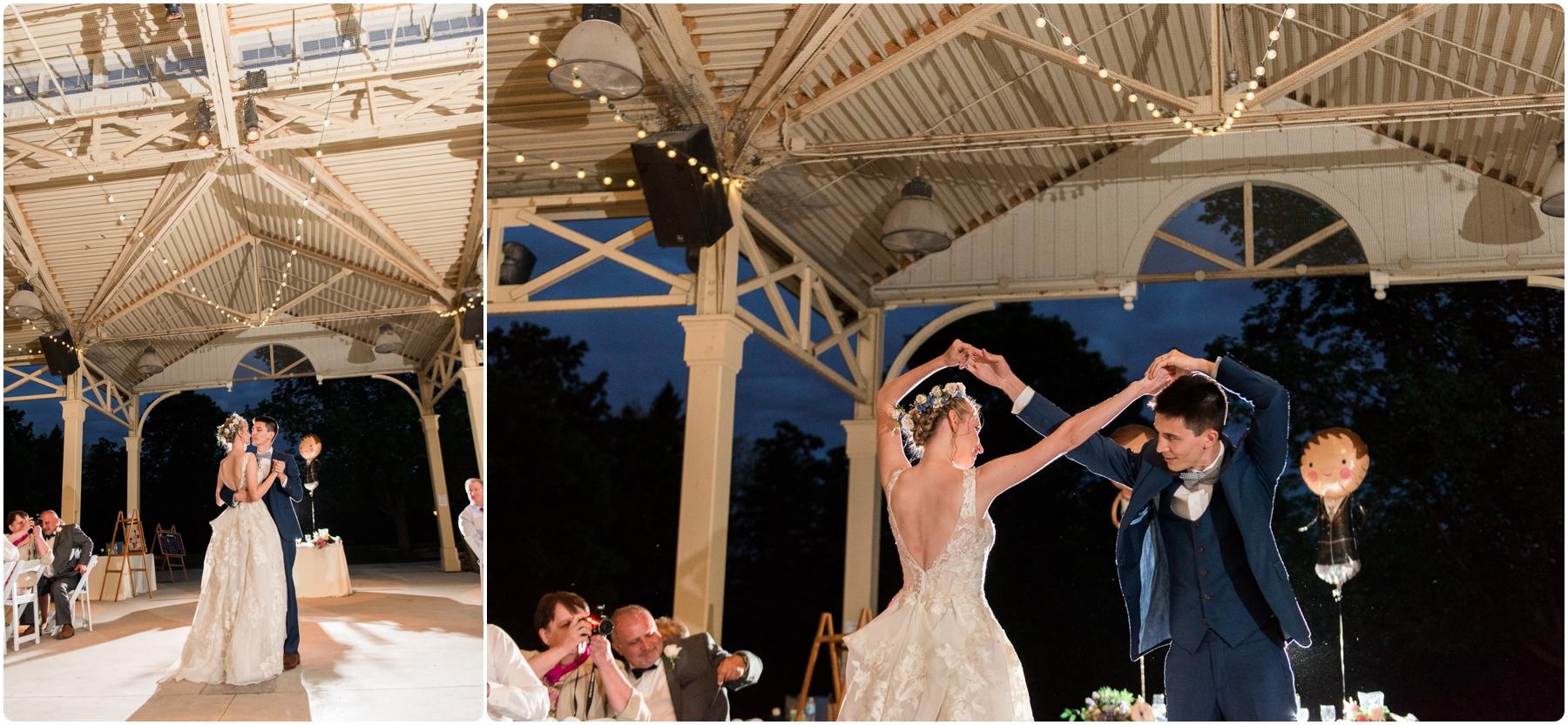 Black Creek Pioneer Village Wedding- Agata & Chris_0275