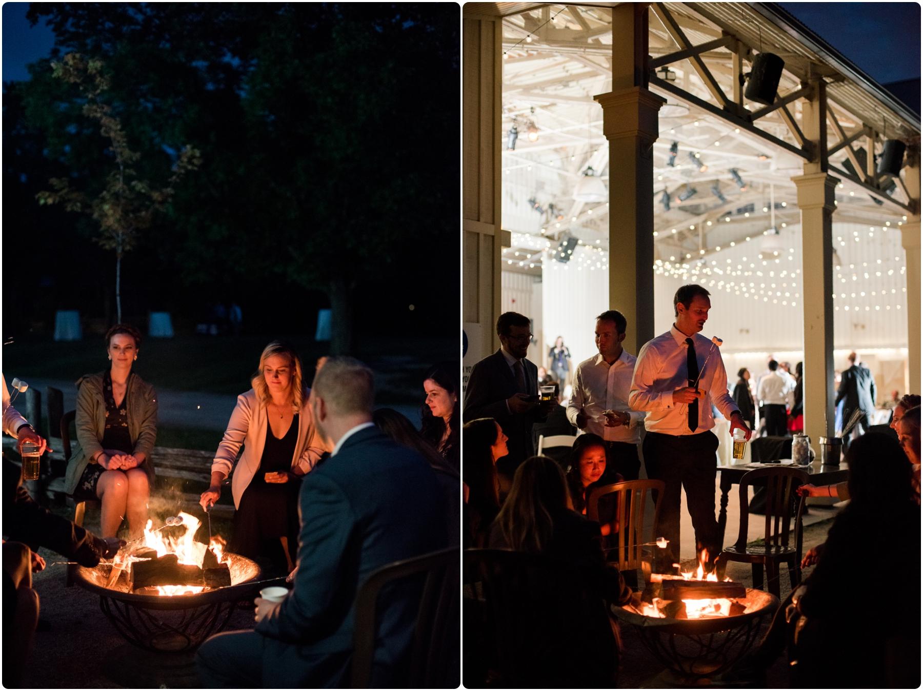 Black Creek Pioneer Village Wedding- Agata & Chris_0277