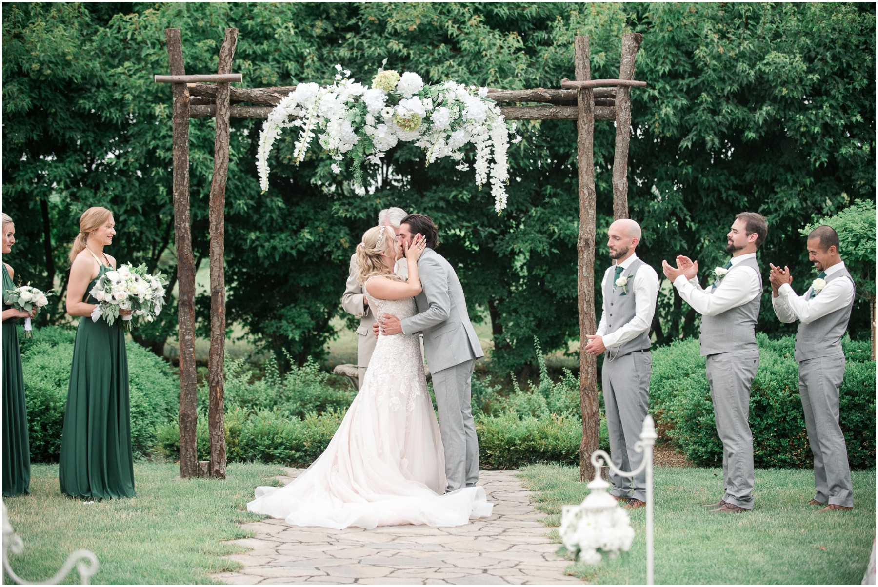 Bloom Field Gardens Newcastle Wedding_0124