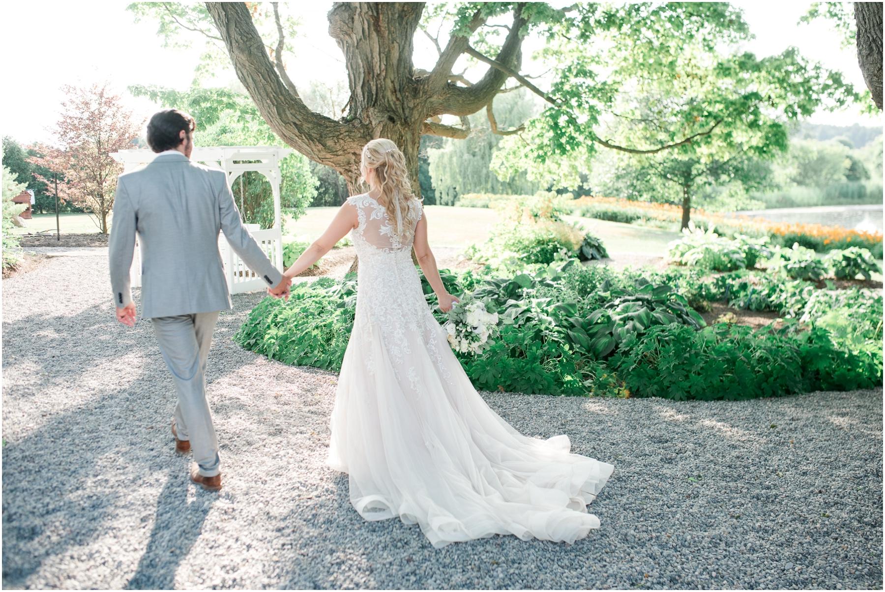 Bloom Field Gardens Newcastle Wedding_0145