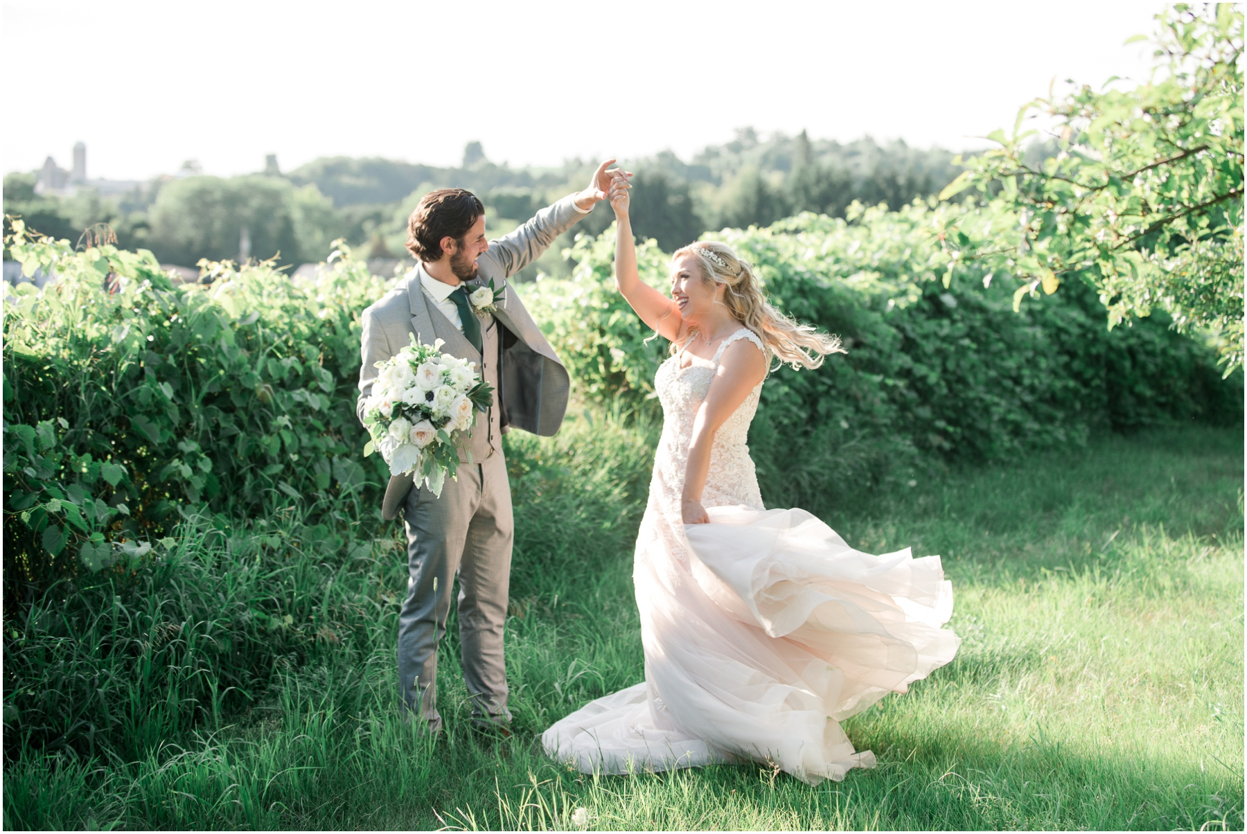 Bloom Field Gardens Newcastle Wedding_0150
