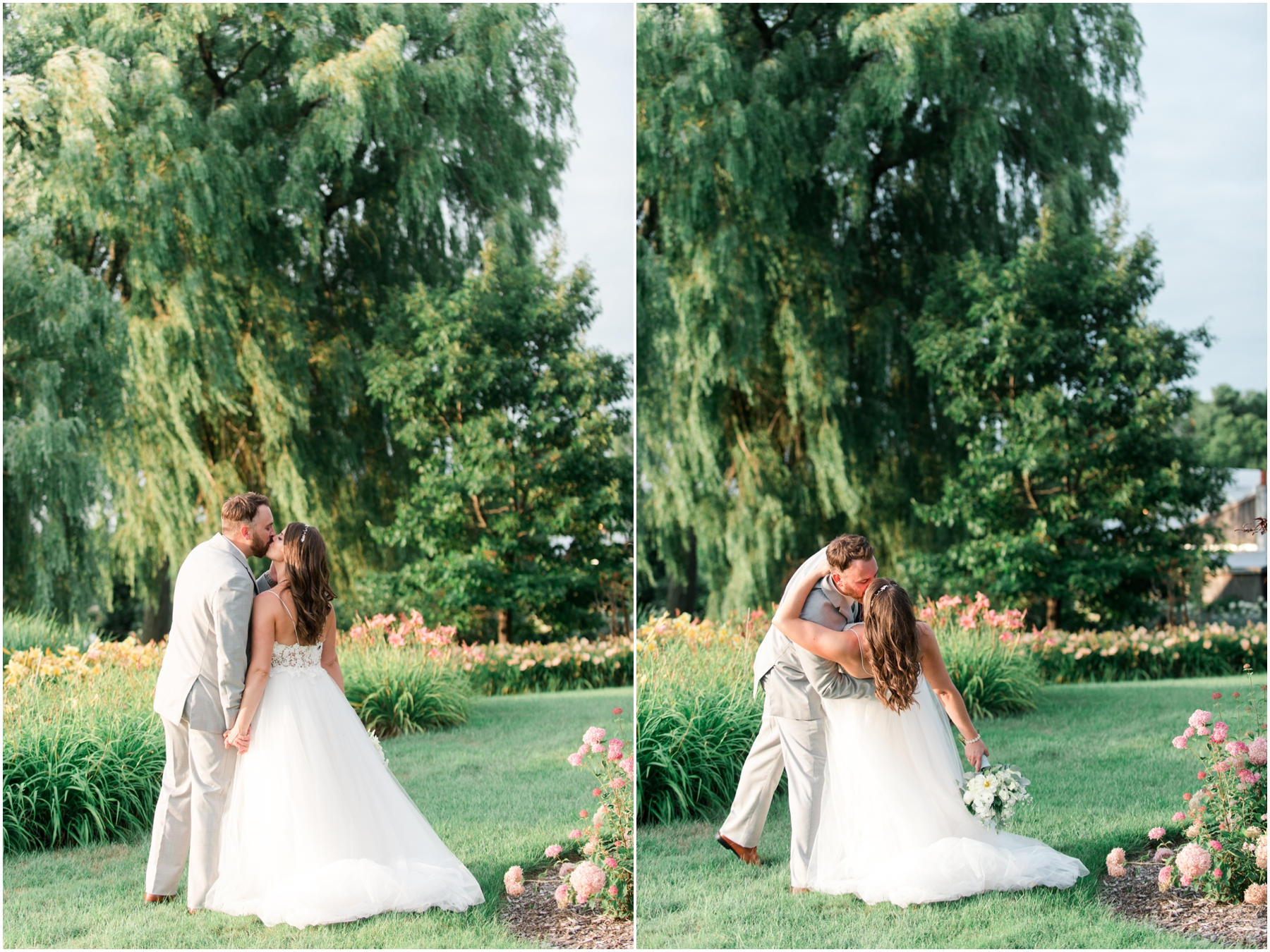 Bloom Field Gardens Wedding Precious Photography_0402
